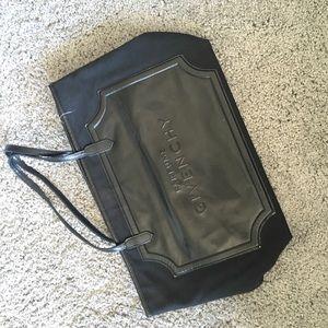 Givenchy perfume/ travel bag